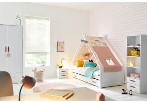 Cool-Kids-Tipi-Bed-Unicorn-PSSlapen.nl