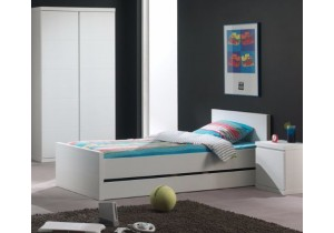 Bed-Lara-wit-90x200
