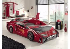 Autobed-Lamborghini-Rood