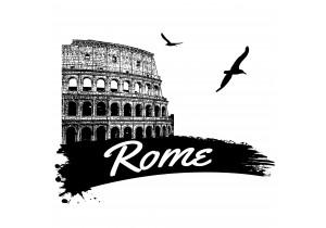 Schuimmatras - Rome 120x200