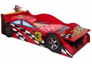 Peuterbed Raceauto