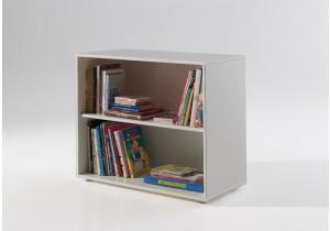 Pino-boekenkast-wit