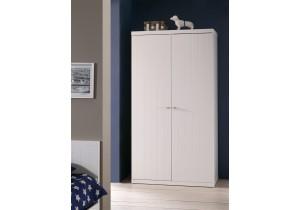 Vipack-2-deurs-kledingkast -Robin