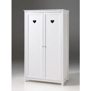 2-deurs-kledingkast-Amori-Vipack