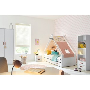 Cool-Kids-Tipi-Bed-Unicorn-PSSlapen.nl