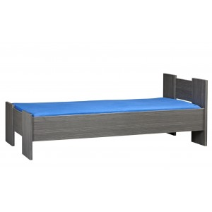 Bed-Woody-Black-90x220