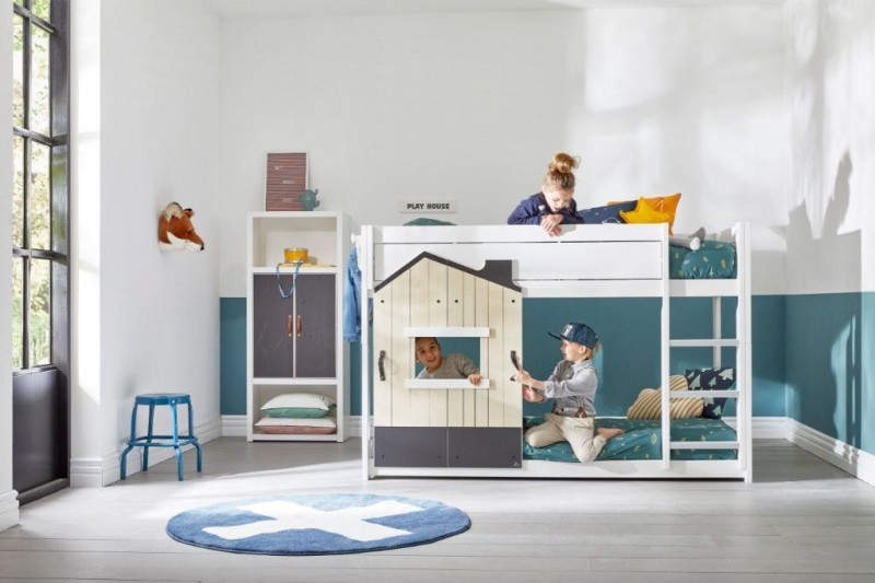 Lifetime-Limited-Edition-Playhouse-Multi-Bed