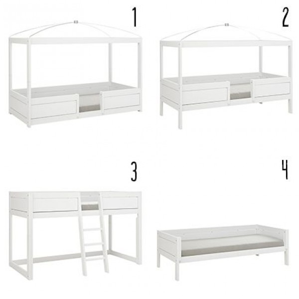 4-in-1-Bed-combinatie-Lifetime-hemelbed-PSSlapen.nl