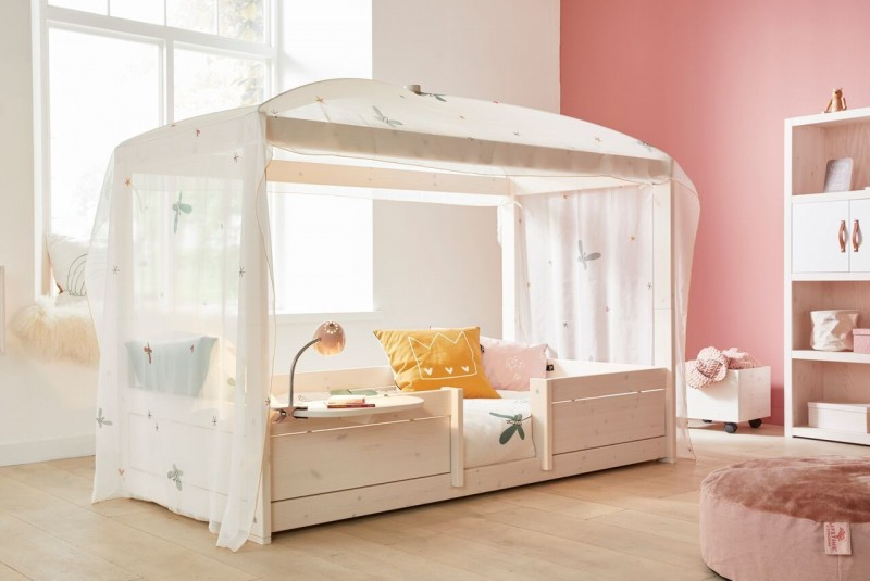 4-in-1-Bed-combinatie-Fairy-Dust-Lifetime-hemelbed-PSSlapen.nl