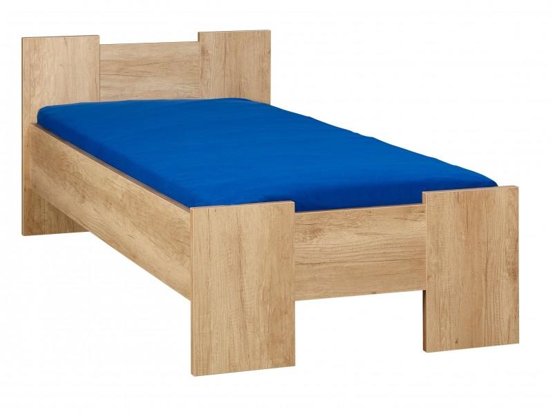 Bed-Woody-Nebraska-Eiken-90x210